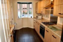 Terraced House To Let  Sleaford Lincolnshire NG34