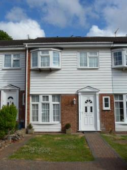 Terraced House To Let  Borehamwood Hertfordshire WD6