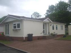 Mobile Home For Sale  Bishopbriggs Dunbartonshire G64