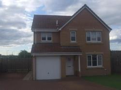 Detached House For Sale  HAMILTON Lanarkshire ML3