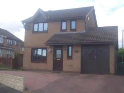 Detached House For Sale  Holytown Lanarkshire ML1