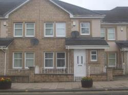 Terraced House For Sale  Stonehouse Lanarkshire ML9