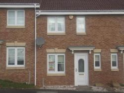 Terraced House For Sale  Carfin Lanarkshire ML1