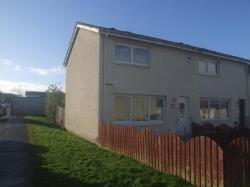 End Terrace House To Let  Blantyre Lanarkshire G72