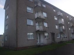 Flat To Let  East Kilbride Lanarkshire G74