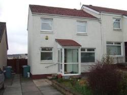 Semi Detached House To Let  Motherwekk Lanarkshire ML1