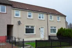 Terraced House For Sale  Uddingston Lanarkshire G71