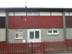 Terraced House To Let  Motherwell Lanarkshire ML1