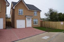 Detached House For Sale  Paisley Renfrewshire PA3