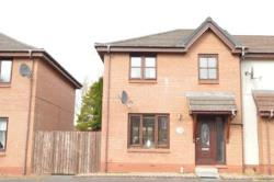 End Terrace House To Let  New Stevenson Lanarkshire ML1