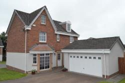 Detached House For Sale  Motherwell Lanarkshire ML1