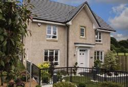 Detached House For Sale  Bonnybridge Falkirk FK4