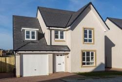 Detached House For Sale  Robroyston Lanarkshire G33