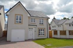 Detached House For Sale  Coltness Lanarkshire ML2