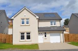 Detached House For Sale  Uddingston Lanarkshire G71