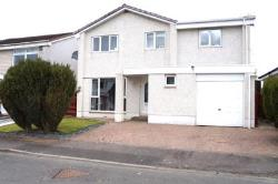 Detached House For Sale  Chapelton Lanarkshire ML10