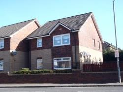 Flat To Let  Motherwell Lanarkshire ML1