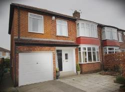 Semi Detached House For Sale  Stockton-On-Tees Cleveland TS18
