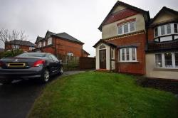 Semi Detached House For Sale  Horwich Greater Manchester BL6