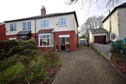 Semi Detached House For Sale  Lostock Greater Manchester BL6