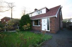 Semi - Detached Bungalow For Sale  Westhoughton Greater Manchester BL5