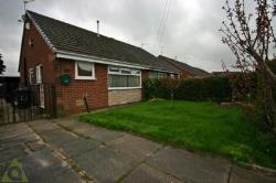 Semi - Detached Bungalow For Sale  Atherton Greater Manchester M46