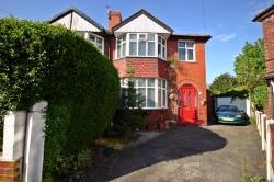 Semi Detached House For Sale  Urmston Greater Manchester M41