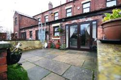 Terraced House To Let  Westhoughton Greater Manchester BL5