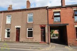 End Terrace House For Sale  Bolton Greater Manchester BL5
