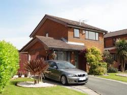 Detached House For Sale  Bolton Greater Manchester BL5