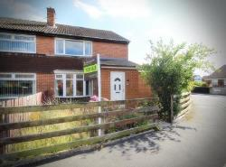 Semi Detached House For Sale  Fairfield Cleveland TS19