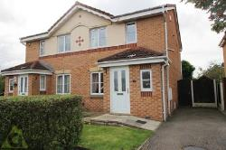 Semi Detached House For Sale  Wigan Greater Manchester WN2