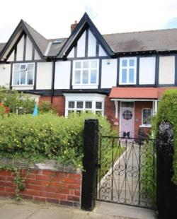 Terraced House For Sale  Stockton on Tees Cleveland TS18