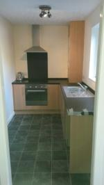 Terraced House To Let  Aberdeen Aberdeenshire AB11