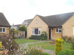 Semi - Detached Bungalow For Sale  Willersey, Nr. Broadway Worcestershire WR12