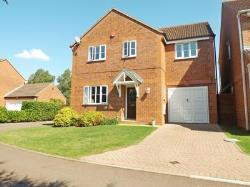 Detached House For Sale  Sedgeberrow Worcestershire WR11