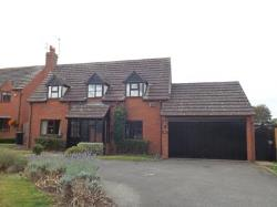 Detached House For Sale  Hinton-on-the-Green, Nr. Evesham Worcestershire WR11