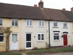 Terraced House For Sale  Bretforton Worcestershire WR11