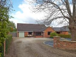 Detached Bungalow For Sale  Sedgeberrow Worcestershire WR11