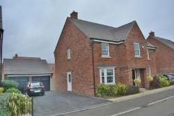 Detached House To Let  Bedford Bedfordshire MK43