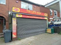 Commercial - Retail To Let  Luton Bedfordshire LU3