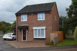 Detached House To Let  Bedford Bedfordshire MK42