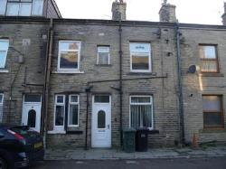 Terraced House To Let  Bradford West Yorkshire BD13