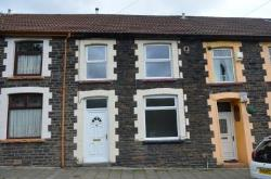 Terraced House For Sale  Rhondda Cynon Taff Rhondda CF43