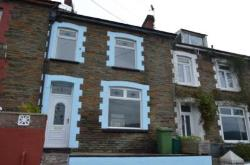 Terraced House For Sale  Pontypridd Rhondda CF37