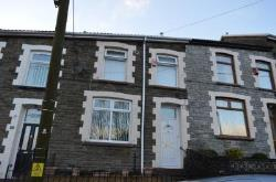 Terraced House For Sale  Ferndale Rhondda CF43
