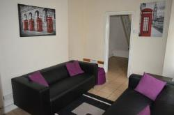 Terraced House For Sale  Mid Glamorgan Rhondda CF37