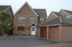 Detached House For Sale  Port Talbot Glamorgan SA12