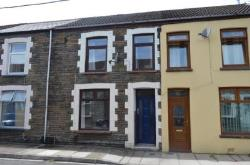 Terraced House For Sale  Treforest Rhondda CF37