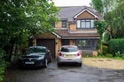 Detached House To Let  Gwent Gwent NP10